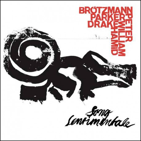 Song Sentimentale w/W. Parker & Hamid Drake
