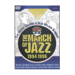 Summit at the March of Jazz 1994-96