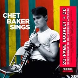 Chet Baker Sings + 10 Bonus Tracks