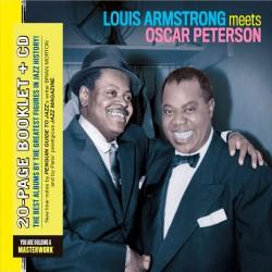 Meets Oscar Peterson + 4 Bonus Tracks