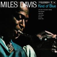 Kind of Blue (180 Gram Audiophile Reissue)