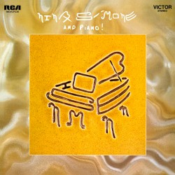 And Piano! (Gold Colored Vinyl)