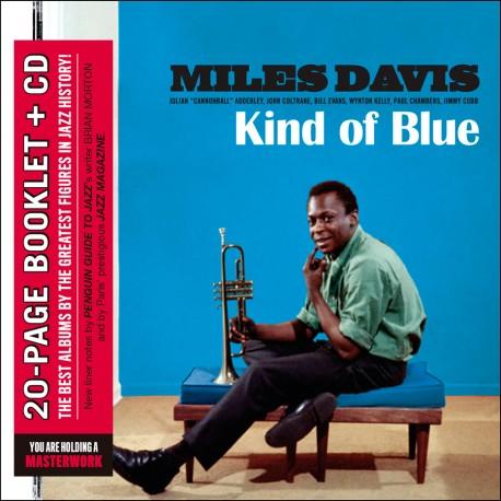 Kind of Blue + 4 Bonus Tracks