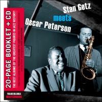 Meets Oscar Peterson + 6 Bonus Tracks