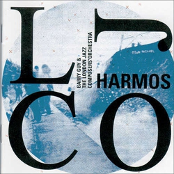 Harmos : London Jazz Composers Orchestra