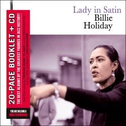 Lady in Satin + 11 Bonus Tracks