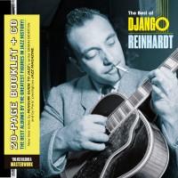 The Best of Django Reinhardt + 2 Bonus Tracks