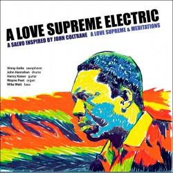 A Love Supreme & Meditations