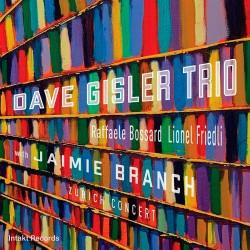 The Zurich Concert w/Jaimie Branch