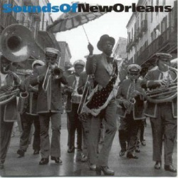 Sounds of New Orleans - Vol 3