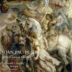 Music For Corpus Christi