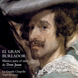 The Great Seducer. Music For The Don Juan Legend