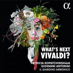 What´s Next Vivaldi?