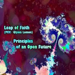 Principles of an Open Future w/PEK & Glynis Lomon
