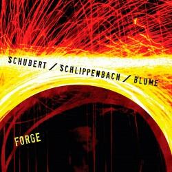 Forge w/Frank P. Schubert & Martin Blume