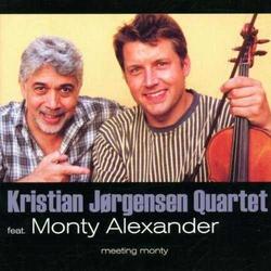 Meeting Monty Feat. Monty Alexander