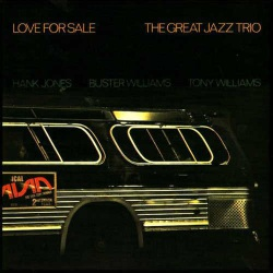 Great Jazz Trio: Love for Sale