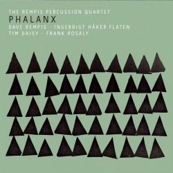 Rempis Percussion Quartet: Phalanx
