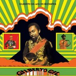 Gilberto Gil with Os Mutantes
