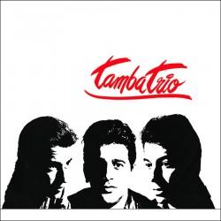 Tamba Trio (Debut Album) w/ Luis Eça