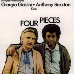 Four Pieces w/ Giorgio Gaslini