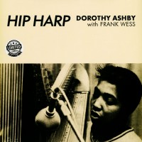 Hip Harp (Limited Edition - Colored Vinyl)