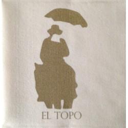 El Top OST (Silkscreened Felt Sleeve Edition)
