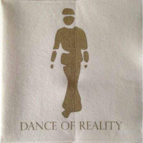 Dance of Reality OST (Limited Edition)