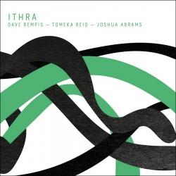 Ithra w/ Tomeka Reid & Joshua Abrams