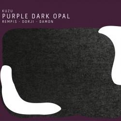 Purple Dark Opal