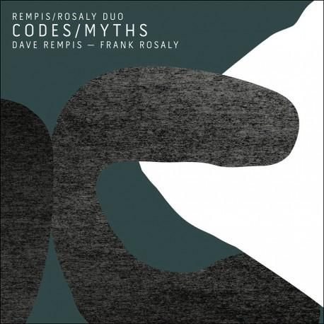 Codes/Myths w/ Frank Rosaly