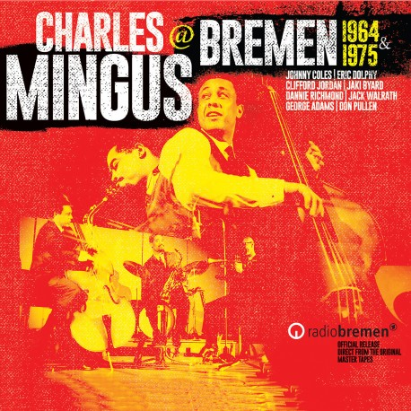 Bremen 1964 & 1975 (4CD Box Set)