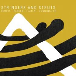 Stringers and Struts w/ Jeff Parker