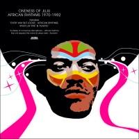 African Rhythms 1970 - 1982