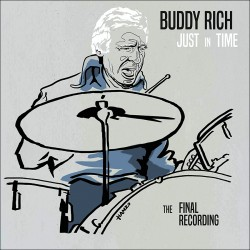 Just In Time - The Final Recording