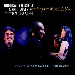 Samba Jazz & Tom Jobim w/ Helio Alves