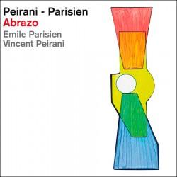 Abrazo w/ Emile Parisien