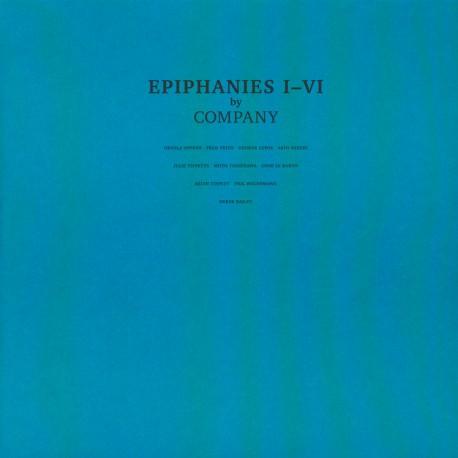 Epiphanies I-VI (Gatefold)
