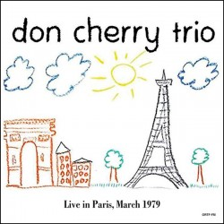 Live In Paris, March 1979 (ORFT Recording)
