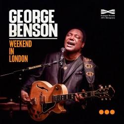 Weekend In London - Orange Vinyl