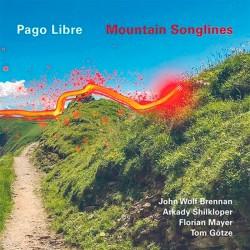 Mountain Sonnglines