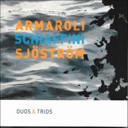 Duos And Trios w/G. Schiaffini & H. Sjostrom