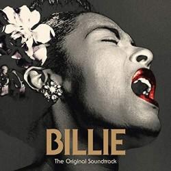 BILLIE: Original Soundtrack w/Sonhouse All Stars