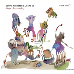 Ways of Notseeing w/ Joana Sa