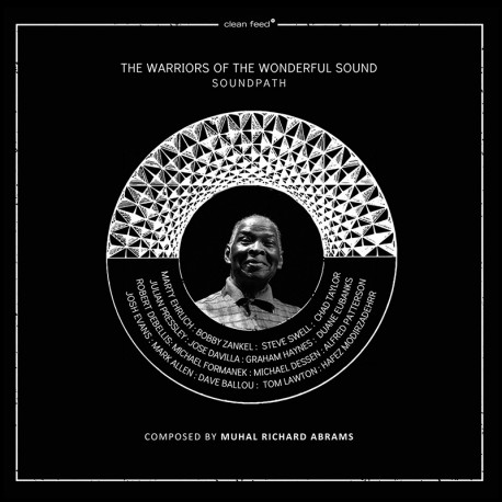 Soundpath (Composed by Muhal Richard Abrams)