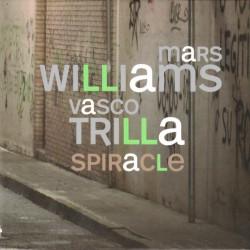 Spiracle w/ Vasco Trilla