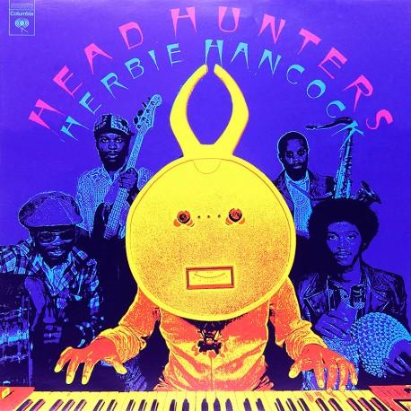 Head Hunters - 180 Gram