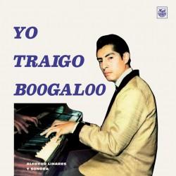 Yo Traigo Boogaloo (RSD Edition)