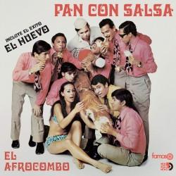 Pan Con Salsa