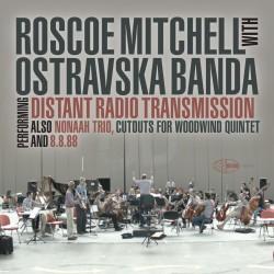 Distant Radio Transmission W/Ostravaska Banda